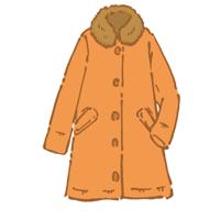 レンタル用コート