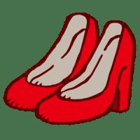 レンタル用靴